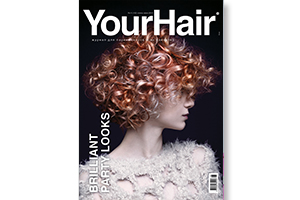 Your Hair ● 2019/№6 ● 90 грн
