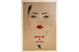 Make-up and style
